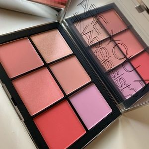 NARS Wanted I Cheek Palette